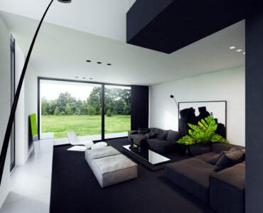 navy-rug-and-rafter-minimalist-room